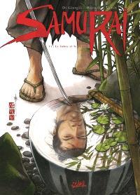 Samurai. Volume 11, Le sabre et le lotus