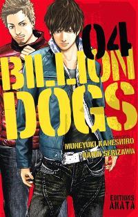 Billion dogs. Volume 4
