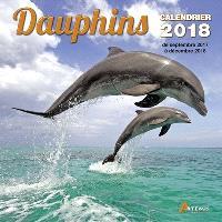 Dauphins : calendrier 2018 : de septembre 2017 à décembre 2018