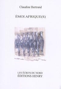 Emoi Afrique(s)