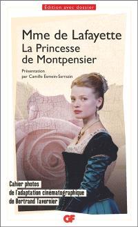 La princesse de Montpensier : bac 2018