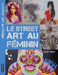 Le street art au féminin