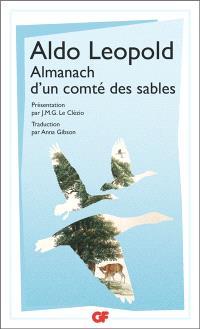 Almanach d'un comté des sables; Quelques croquis
