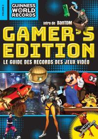 Guinness world records : gamer's edition. Volume 2, Spécial superhéros