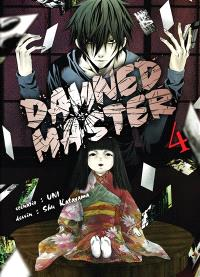 Damned master. Volume 4