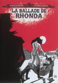 La ballade de Rhonda