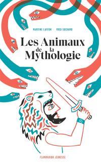 Les animaux de la mythologie