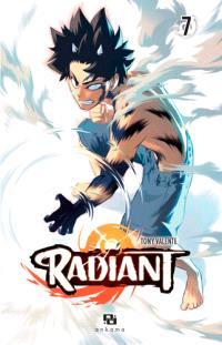 Radiant. Volume 7