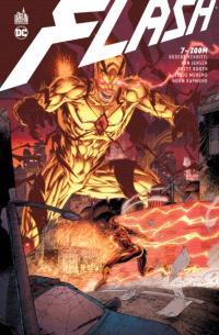 Flash. Volume 7, Zoom