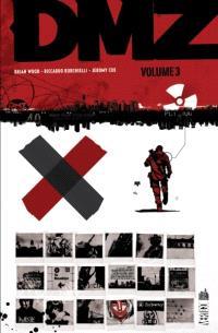 DMZ : intégrale. Volume 3