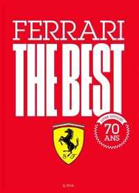 Ferrari : the best