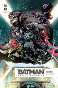 Batman detective comics. Volume 1, La colonie