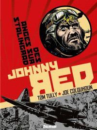 Johnny Red. Volume 3, Des anges sur Stalingrad