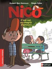 Nico, C'est nul, un chagrin d'amour !