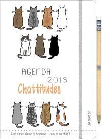 Chattitudes : agenda 2018