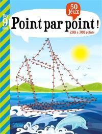 Point par point ! : 200 à 300 points : 50 jeux