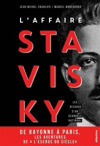 L'affaire Stavisky : les dessous d'un scandale national