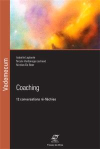 Coaching : 12 conversations ré-fléchies