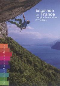 Escalade en France : les plus beaux sites