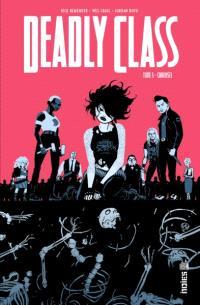 Deadly class. Volume 5, Carousel