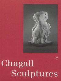 Chagall : sculptures : exposition, Nice, Musée Marc Chagall, du 27 mai au 28 août 2017