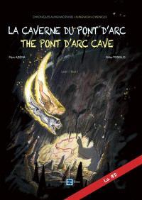 La caverne du Pont d'Arc = The Pont d'Arc cave. Volume 1