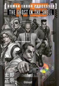The ghost in the shell : perfect edition. Volume 1.5, Human error processer
