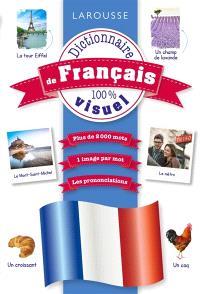 Dictionnaire visuel français