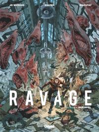 Ravage. Volume 2