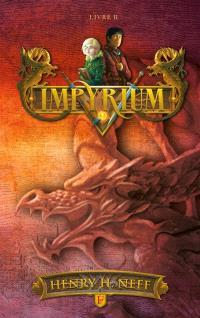 Impyrium. Volume 2