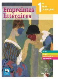 Librairie Mollat Bordeaux Collection Empreintes Litteraires