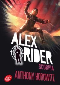 Alex Rider. Volume 5, Scorpia