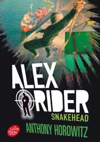 Alex Rider. Volume 7, Snakehead