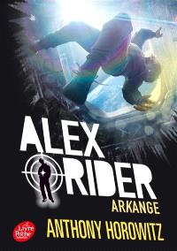 Alex Rider. Volume 6, Arkange