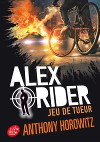 Alex Rider. Volume 4, Jeu de tueur