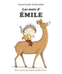 Emile, Les mots d'Emile