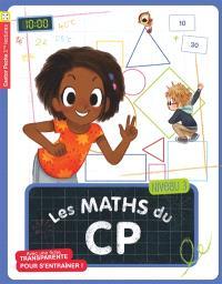 Les maths du CP : niveau 3