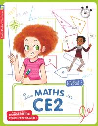 Les maths du CE2 : niveau 3