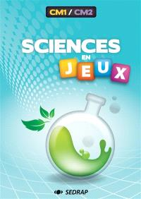 Sciences en jeux : CM1-CM2