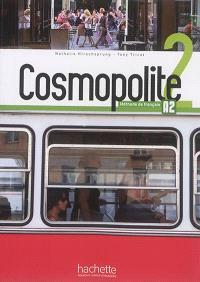 Cosmopolite, méthode de français, A2