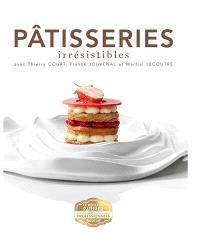 Pâtisseries irrésistibles : Le meilleur pâtissier : les professionnels