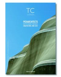 TC cuadernos n° 106 / Picharchitects