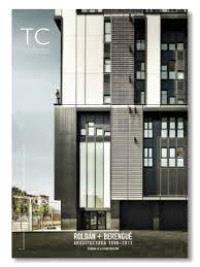TC cuadernos n° 100 / Roldan y Berengué arquitectos