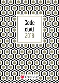 Code civil 2018 : graphik zèbre