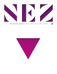 Nez : the olfactory magazine. n° 3, The sex of scent