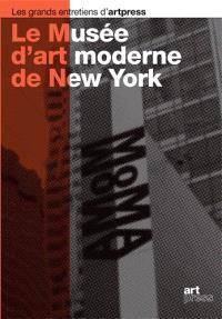 Le Musée d'art moderne de New York