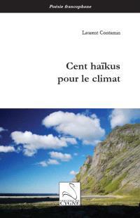Cent haïkus pour le climat