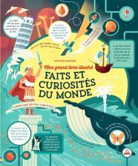Faits et curiosités du monde