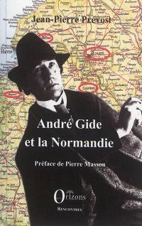 André Gide et la Normandie