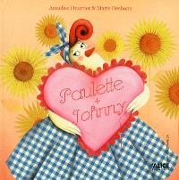 Paulette + Johnny